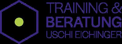 Uschi Eichinger – Training & Beratung Logo
